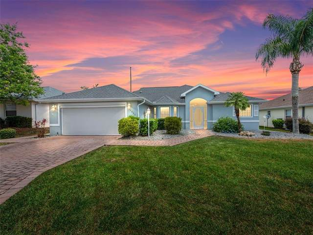 17052 Se 115Th Terrace Rd., Summerfield, FL 34491 (MLS #G5044628) :: Zarghami Group