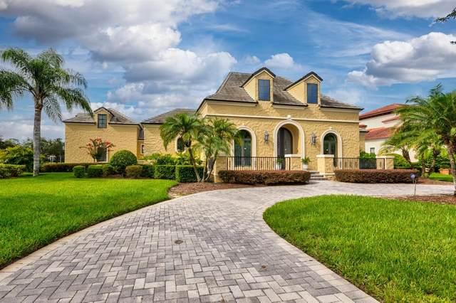 9632 San Fernando Court, Howey in the Hills, FL 34737 (MLS #G5044629) :: Vacasa Real Estate