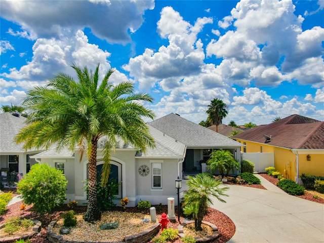 607 Arruda Terrace, The Villages, FL 32162 (MLS #G5044641) :: Keller Williams Realty Select