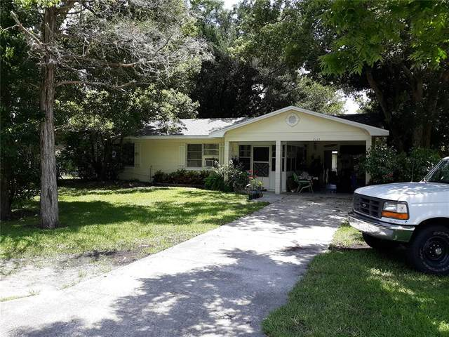2523 10TH Street, Saint Cloud, FL 34769 (MLS #G5044650) :: Rabell Realty Group