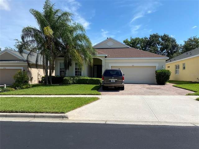 Clermont, FL 34711 :: Better Homes & Gardens Real Estate Thomas Group