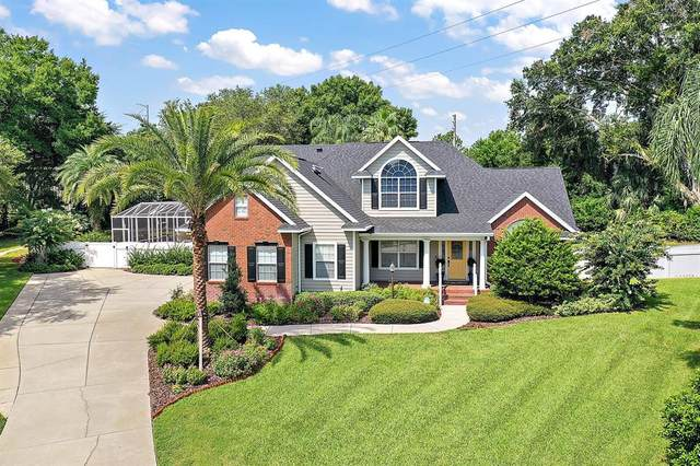 33721 Spring Drive, Leesburg, FL 34788 (MLS #G5044653) :: Zarghami Group