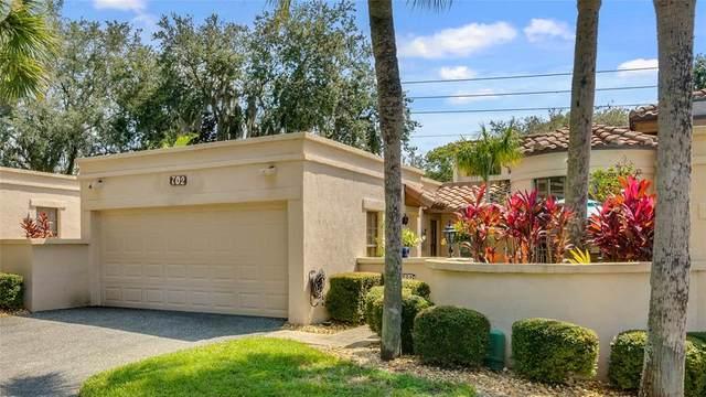 702 Santa Cruz Lane #14, Howey in the Hills, FL 34737 (MLS #G5044666) :: Vacasa Real Estate