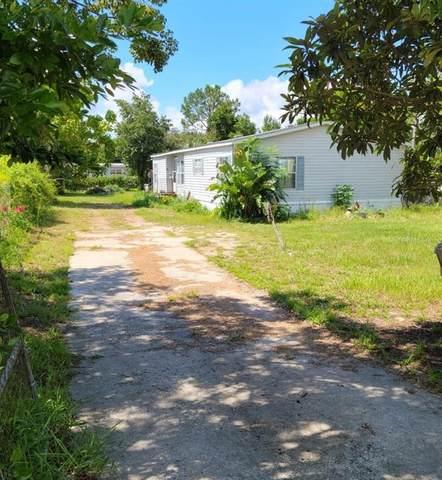 10910 Westmont Road, Leesburg, FL 34788 (MLS #G5044670) :: Zarghami Group