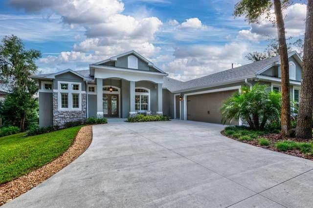 1991 Country Club Drive, Eustis, FL 32726 (MLS #G5044678) :: Zarghami Group
