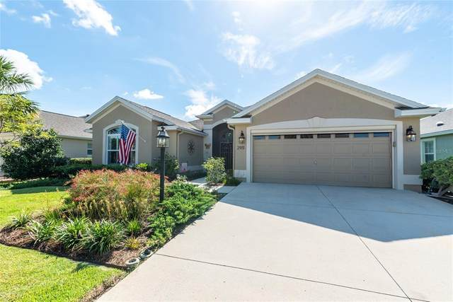2911 Silk Tree Terrace, The Villages, FL 32163 (MLS #G5044685) :: Global Properties Realty & Investments