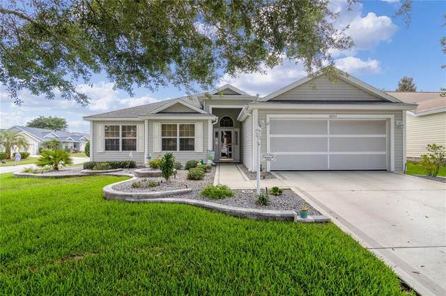 16954 SE 93RD CUTHBERT Circle, The Villages, FL 32162 (MLS #G5044687) :: Keller Williams Realty Select