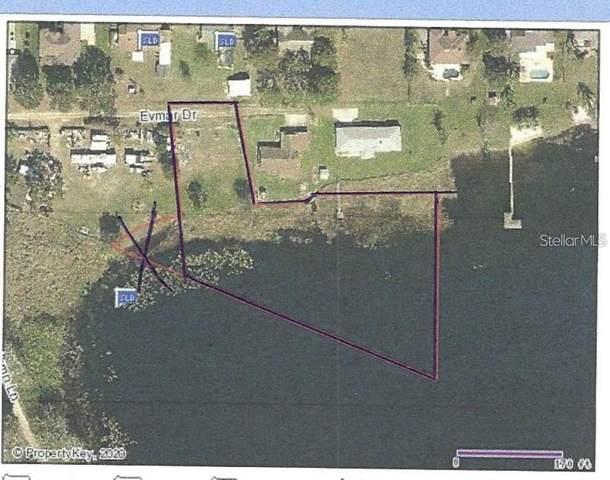 10908 Evmar Drive, Clermont, FL 34711 (MLS #G5044693) :: Memory Hopkins Real Estate