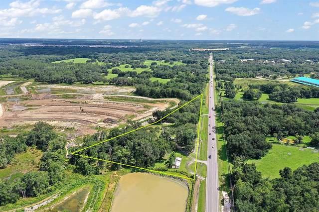 4484 Us Highway 301 N, Wildwood, FL 34785 (MLS #G5044701) :: Sarasota Gulf Coast Realtors