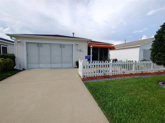 3628 Cambria Circle, The Villages, FL 32162 (MLS #G5044705) :: Aybar Homes