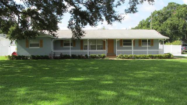 4765 County Road 116, Wildwood, FL 34785 (MLS #G5044706) :: Vacasa Real Estate