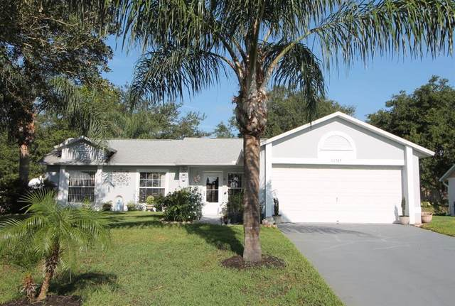10743 Aria Court, Clermont, FL 34711 (MLS #G5044709) :: Better Homes & Gardens Real Estate Thomas Group