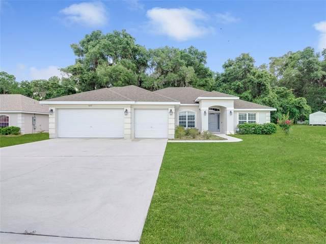 4097 SE 97TH Lane, Belleview, FL 34420 (MLS #G5044712) :: Aybar Homes