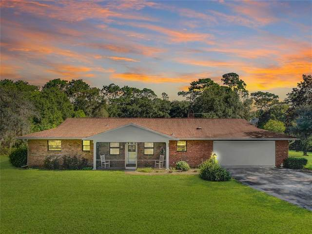 16615 Orange Avenue, Umatilla, FL 32784 (MLS #G5044713) :: Baird Realty Group