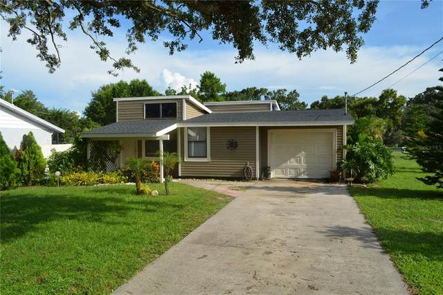 Mount Dora, FL 32757 :: Bridge Realty Group
