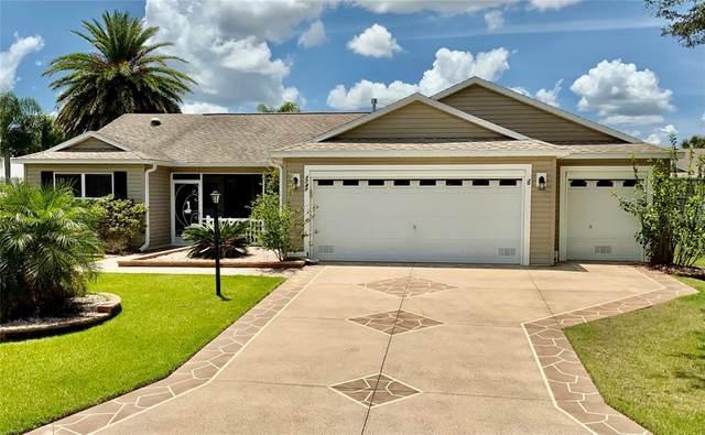 1740 Mountville Court, The Villages, FL 32162 (MLS #G5044725) :: Better Homes & Gardens Real Estate Thomas Group
