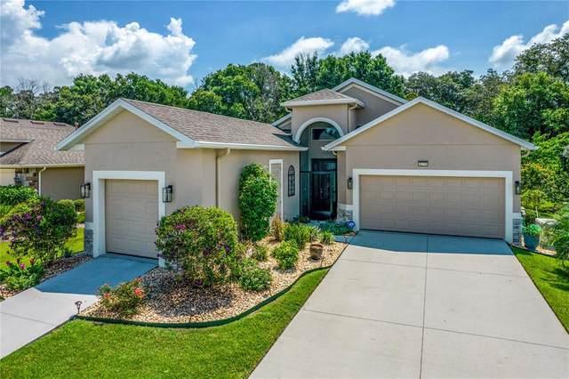 8278 Bridgeport Bay Cir, Mount Dora, FL 32757 (MLS #G5044730) :: Keller Williams Realty Select