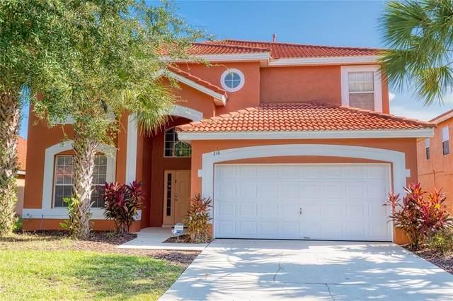 216 Sevilla Avenue, Davenport, FL 33897 (MLS #G5044731) :: Global Properties Realty & Investments