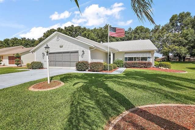 26825 Racquet Circle, Leesburg, FL 34748 (MLS #G5044732) :: Prestige Home Realty