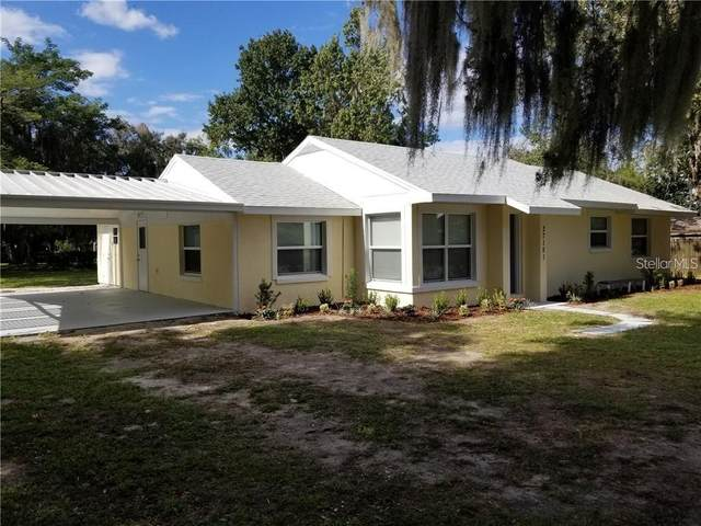 27151 Orange Avenue, Yalaha, FL 34797 (MLS #G5044738) :: Globalwide Realty