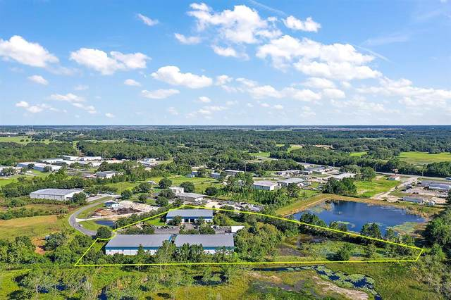 31540 Progress Road, Leesburg, FL 34748 (MLS #G5044740) :: Better Homes & Gardens Real Estate Thomas Group