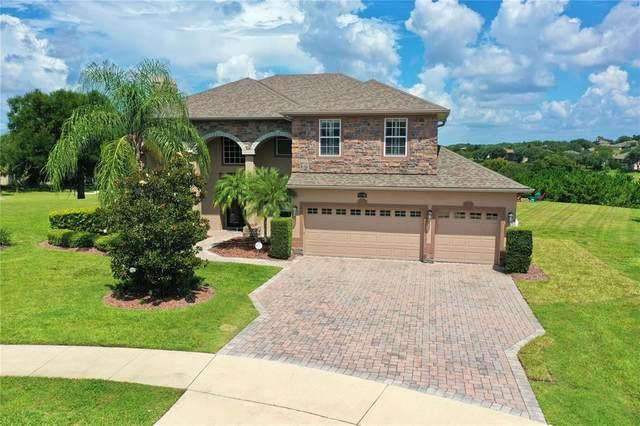 1170 Bridgeway Court, Clermont, FL 34711 (MLS #G5044753) :: Griffin Group