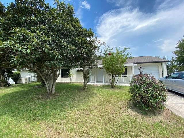 3 Oak Court Pass, Ocala, FL 34472 (MLS #G5044754) :: Southern Associates Realty LLC