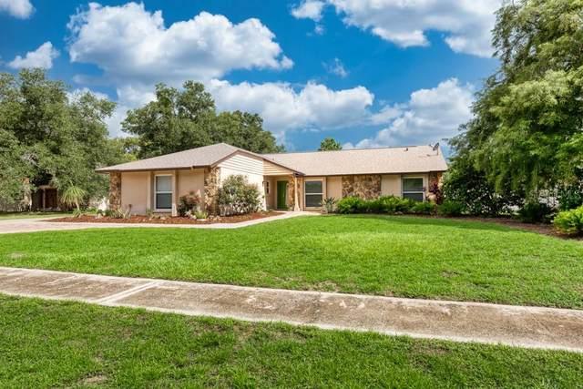 150 Tarpon Circle, Winter Springs, FL 32708 (MLS #G5044756) :: Zarghami Group