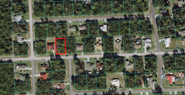 TBD SW 155TH Lane, Ocala, FL 34474 (MLS #G5044761) :: EXIT Realty Positive Edge