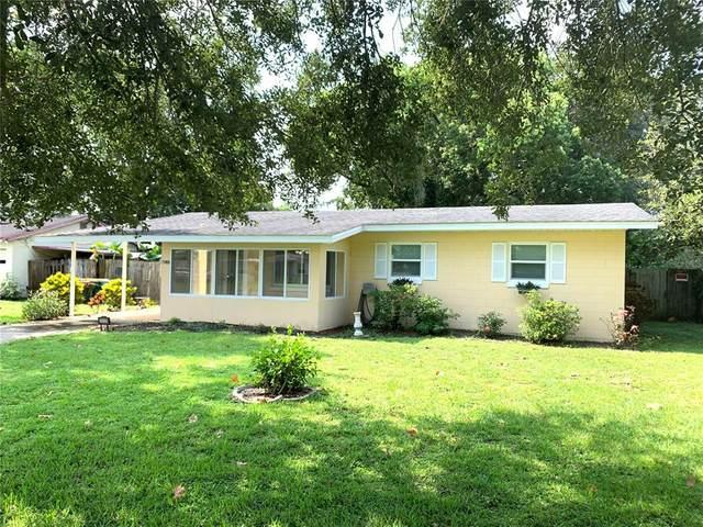 2830 Northland Road, Mount Dora, FL 32757 (MLS #G5044764) :: New Home Partners