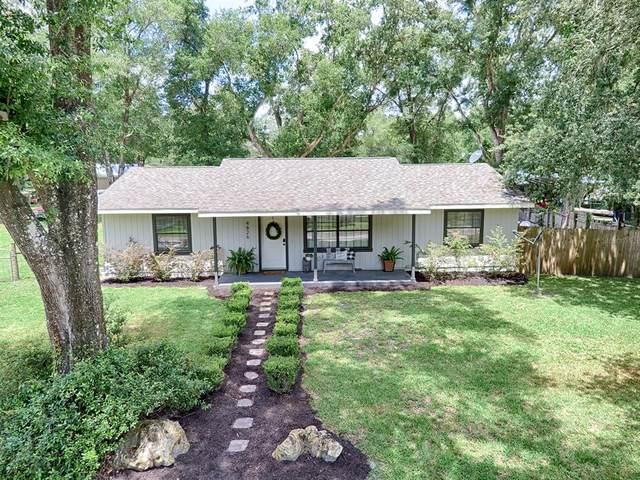 4826 W C 476, Bushnell, FL 33513 (MLS #G5044766) :: Better Homes & Gardens Real Estate Thomas Group