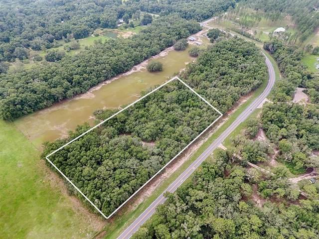 Cr 575, Bushnell, FL 33513 (MLS #G5044768) :: Florida Real Estate Sellers at Keller Williams Realty