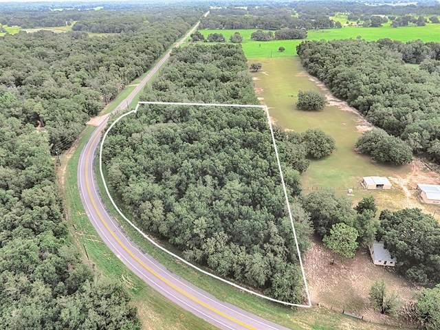 Cr 575, Bushnell, FL 33513 (MLS #G5044769) :: Florida Real Estate Sellers at Keller Williams Realty