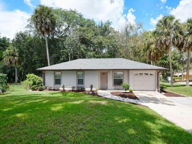 6311 Sunnyside Drive, Leesburg, FL 34748 (MLS #G5044773) :: The Light Team