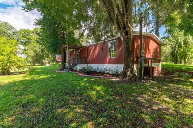 6254 SE 100TH Avenue, Center Hill, FL 33514 (MLS #G5044779) :: Premium Properties Real Estate Services