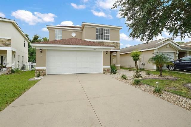 5158 NE 122ND Boulevard, Oxford, FL 34484 (MLS #G5044783) :: Cartwright Realty