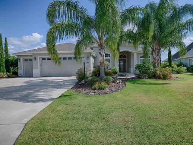 785 Iron Oak Way, The Villages, FL 32163 (MLS #G5044787) :: The Kardosh Team