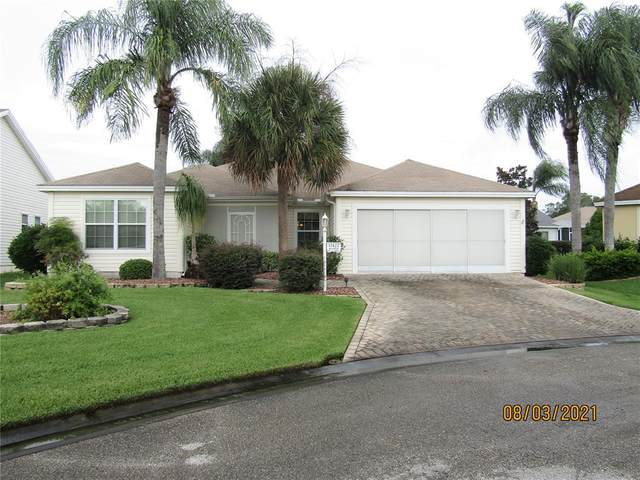 17422 SE 72ND OVERBROOK Court, The Villages, FL 32162 (MLS #G5044798) :: Realty Executives