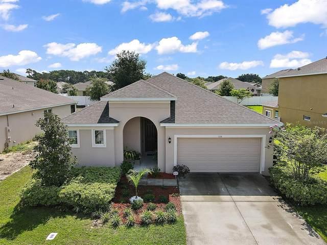 1316 Aroniminik Drive, Mount Dora, FL 32757 (MLS #G5044802) :: Everlane Realty