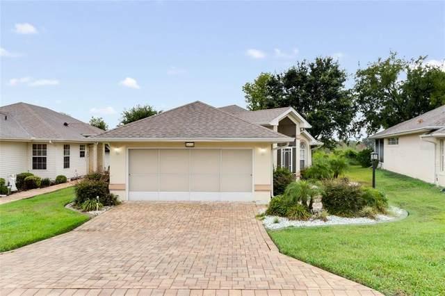 21721 King Richards Way, Leesburg, FL 34748 (MLS #G5044804) :: MVP Realty