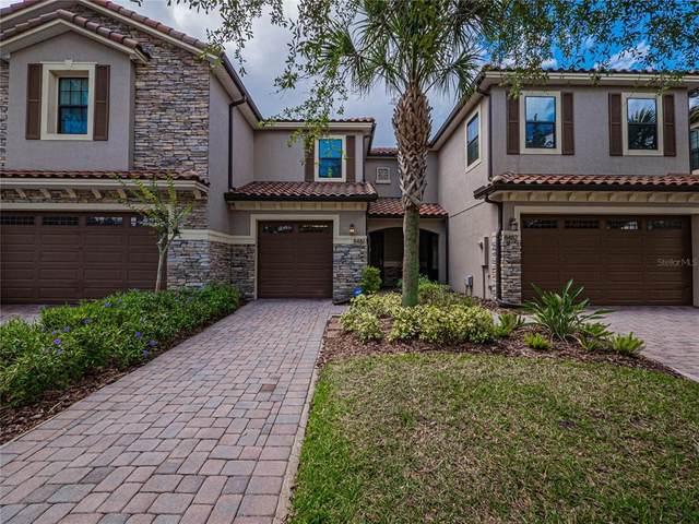 8486 Kelsall Drive, Orlando, FL 32832 (MLS #G5044832) :: Prestige Home Realty