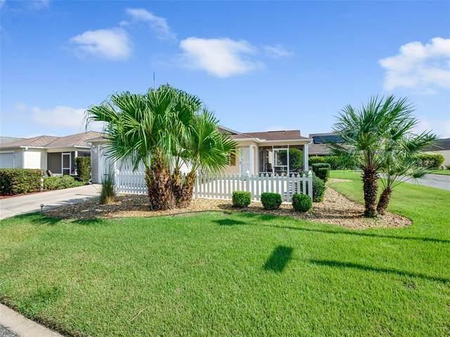 2475 Breckenridge Court, The Villages, FL 32162 (MLS #G5044848) :: The Lersch Group