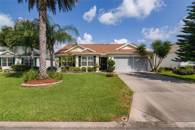 8365 SE 168TH MARDELL Lane, The Villages, FL 32162 (MLS #G5044850) :: Century 21 Professional Group