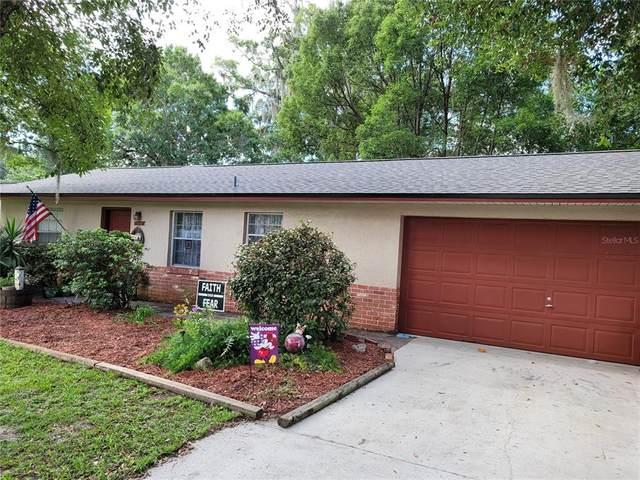 1706 NE 29TH Street, Ocala, FL 34479 (MLS #G5044854) :: Kreidel Realty Group, LLC