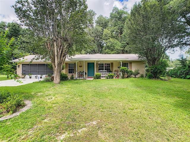 13200 NE 39TH Terrace, Anthony, FL 32617 (MLS #G5044855) :: Cartwright Realty