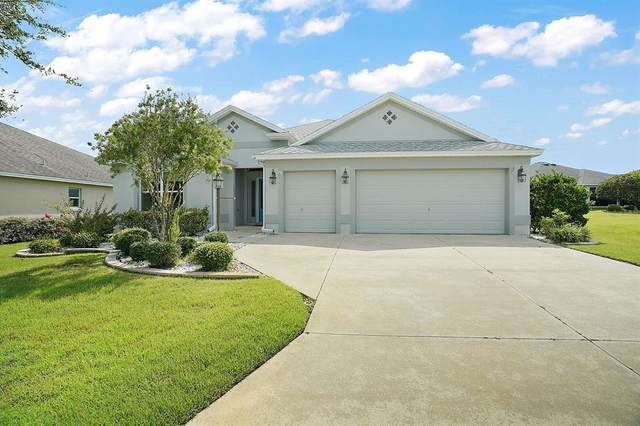 3180 Abana Path, The Villages, FL 32163 (MLS #G5044859) :: Cartwright Realty