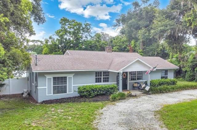 416 N Simpson Street, Mount Dora, FL 32757 (MLS #G5044866) :: Bob Paulson with Vylla Home