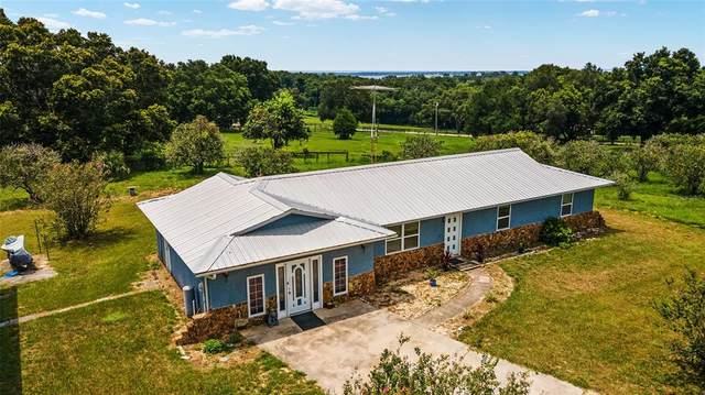 15330 S Highway 25, Weirsdale, FL 32195 (MLS #G5044868) :: The Home Solutions Team   Keller Williams Realty New Tampa