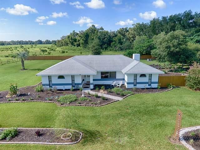 9855 NE 17TH Path, Wildwood, FL 34785 (MLS #G5044875) :: Dalton Wade Real Estate Group