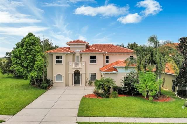 12045 Cypress Landing Avenue, Clermont, FL 34711 (MLS #G5044876) :: Griffin Group